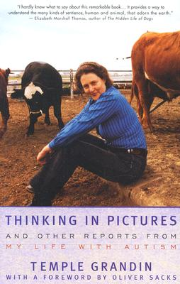 Image for Thinking In Pictures: and Other Reports from My Life with Autism