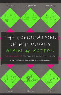 Image for The Consolations of Philosophy