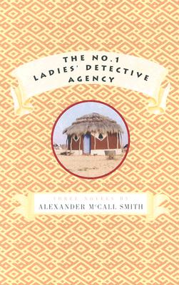 Image for The No. 1 Ladies Detective Agency Box Set: 'The No. 1 Ladies Detective Agency' 'Tears of the Giraffe' 'Morality for Beautiful Girls'