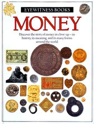 Image for Money (Eyewitness Books)