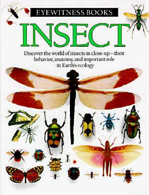 Insect (Eyewitness books), Dorling Kindersley Ltd