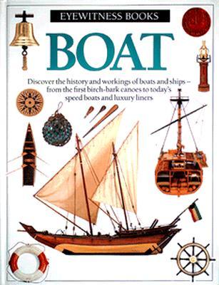 Image for Boat (Eyewitness Books)