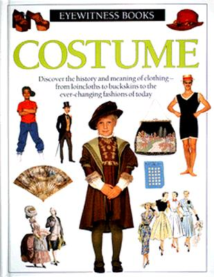 Image for Costume  (Eyewitness Books)