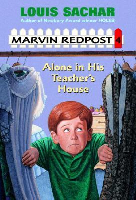 Alone in His Teacher's House, Sachar, Louis