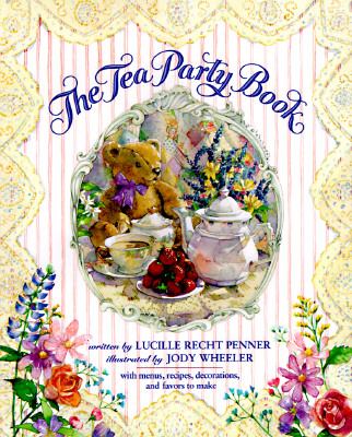 Image for The Tea Party Book