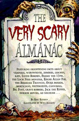 Image for The Very Scary Almanac