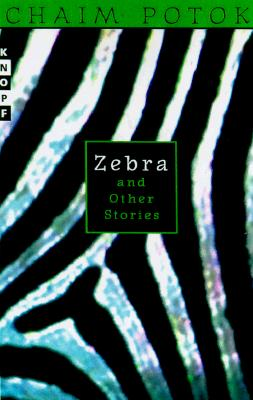 Image for Zebra and Other Stories