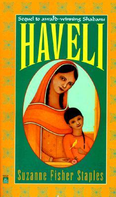 Haveli, Staples, Suzanne Fisher