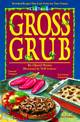 Image for Gross Grub (Kidbacks)