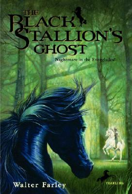 Image for The Black Stallion's Ghost (Black Stallion)
