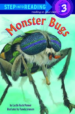 Image for Monster Bugs (Step-Into-Reading, Step 3)
