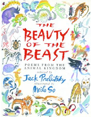 Image for Beauty of the Beast: Poems From the Animal Kingdom