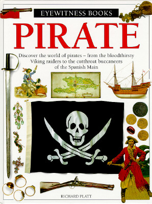 Image for Pirate (Eyewitness Books)