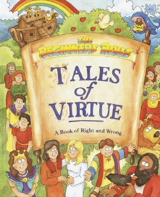 Image for TALES OF VIRTUE
