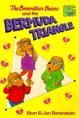 Image for The Berenstain Bears and the Bermuda Triangle