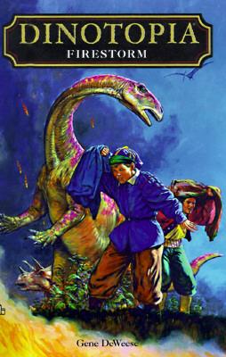 Image for Firestorm (Dinotopia)