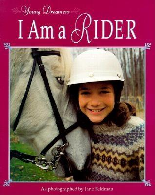 Image for I AM A RIDER YOUNG DREAMERS