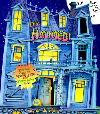 Its Haunted!, CHRISTOPHER SANTORO