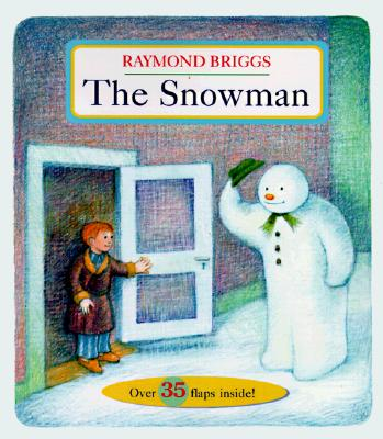 Image for SNOWMAN, THE