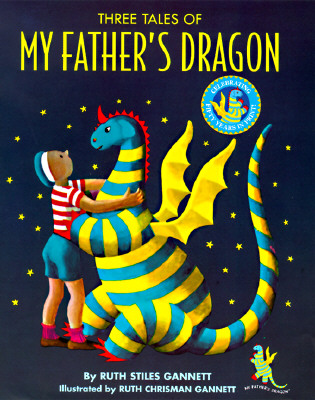 Image for Three Tales of My Father's Dragon
