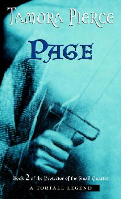 Image for Page (Protector Of The Small;Book 2)