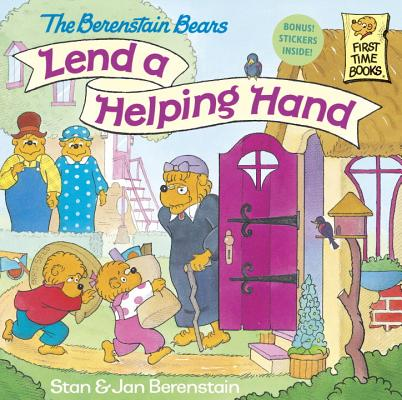 Image for The Berenstain Bears Lend a Helping Hand