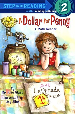 Image for A Dollar For Penny (Step-Into-Reading, Step 2)