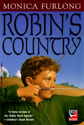 Image for Robin's Country