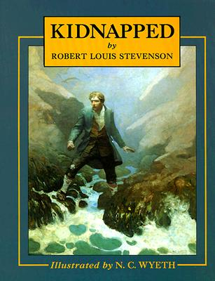 Image for Kidnapped (Scribner's Illustrated Classics)