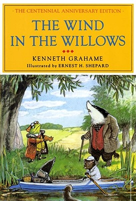 WIND IN THE WILLOWS, GRAHAME, KENNETH