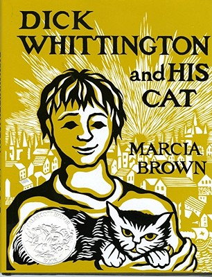 Dick Whittington and His Cat, Marcia Brown