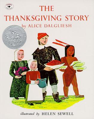 The Thanksgiving Story, Alice Dalgliesh