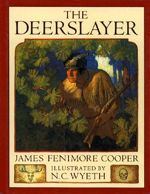 Image for The Deerslayer (Scribner's Illustrated Classics)