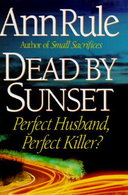 "Image for ""Dead By Sunset: Perfect Husband, Perfect Killer?"""