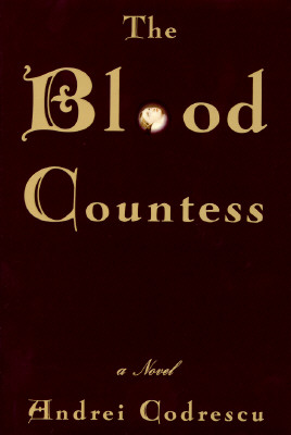 Image for The Blood Countess