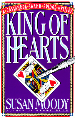 Image for KING OF HEARTS: A Cassandra Swann Bridge Mystery