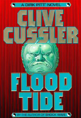 Image for Flood Tide: A Dirk Pitt Novel