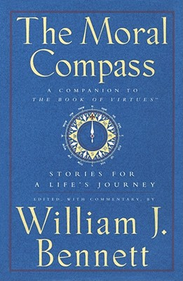Image for The Moral Compass: Stories for a Life's Journey