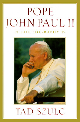 Image for Pope John Paul II