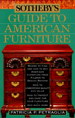 Image for Sotheby's Guide to American Furniture