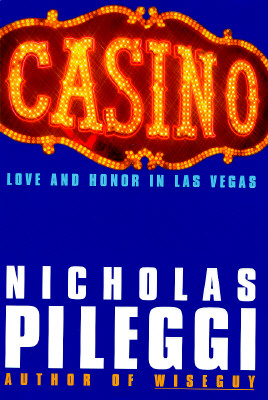 Image for CASINO LOVE AND HONOR IN LAS VEGAS