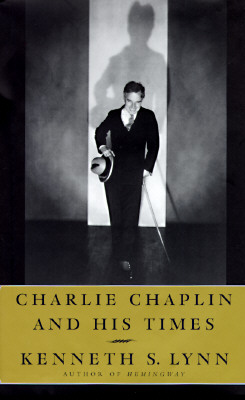 Image for Charlie Chaplin and His Times