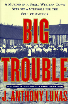 Image for Big Trouble