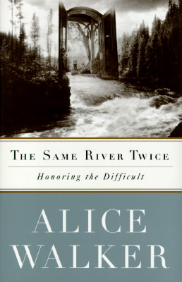 Image for The Same River Twice - Honoring the Difficult