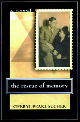 Image for The Rescue of Memory: a Novel