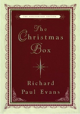 The Christmas Box, Evans, Richard Paul