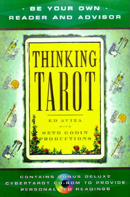 Image for Thinking Tarot: Be Your Own Reader and Advisor