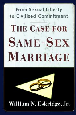 Image for CASE FOR SAME SEX MARRIAGE, THE