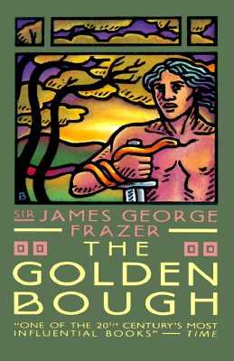 Image for GOLDEN BOUGH