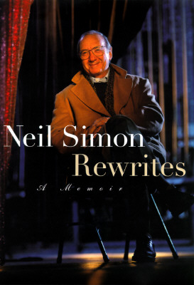 Image for Rewrites : A Memoir